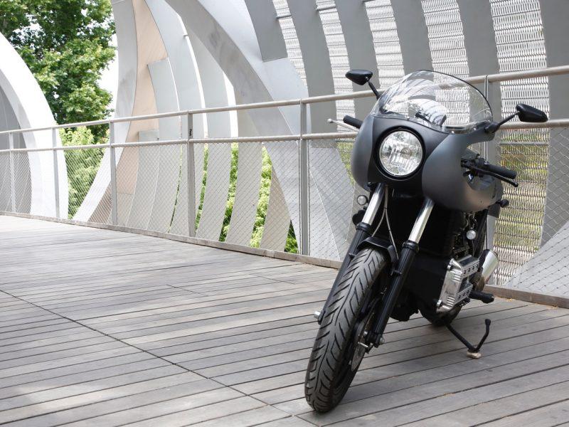 BMW K100 RS