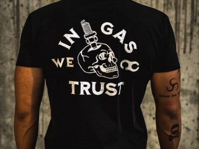 In gas we trust