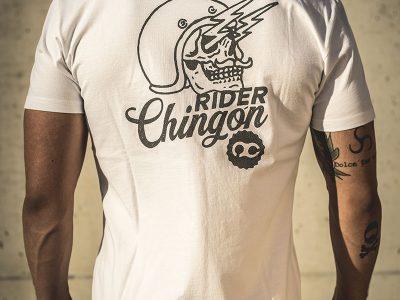 Rider chingón